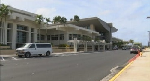 Guam Airport has laundry list of challenges this year