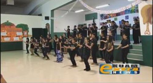 KUAM's Culture Club: January 31