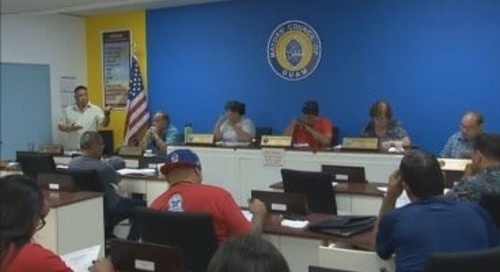 Mayor's Council discusses Bill 223