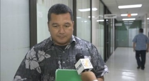 New Customs director scrutinized for lack of experience