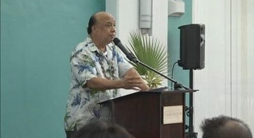 Guam Museum debuts permanent exhibit