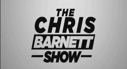 The Chris Barnett Show (1 of 4)