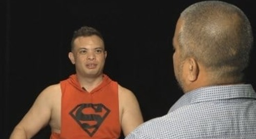 Troy Torres comes clean about cover-up, drug abuse