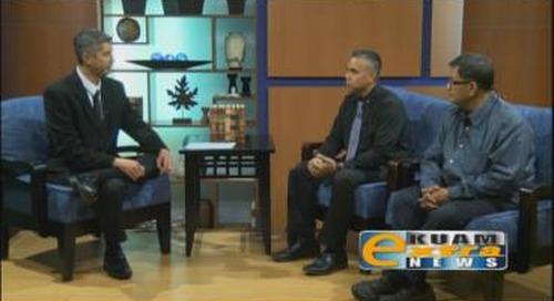 Men's Weekend focuses on strength through faith