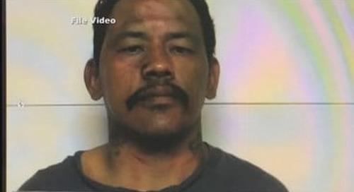 Detainee found dead identified as Vincent Siguenza Cruz