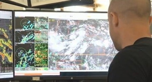 Survey investigates how Guamanians get their weather updates