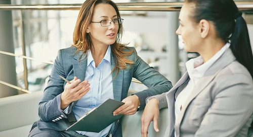 The Most Difficult Coaching Skill for Managers