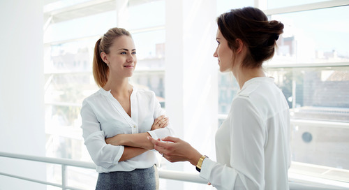 Decrease employee turnover with this one simple management technique