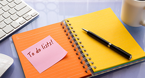 5 Step Goal Setting for Real Estate Professionals