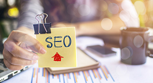 4 SEO Tips for Real Estate Pros