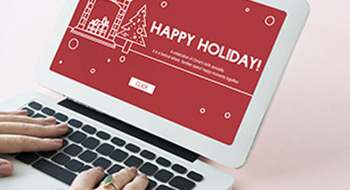 8 Tips to Sleigh Your Holiday Marketing