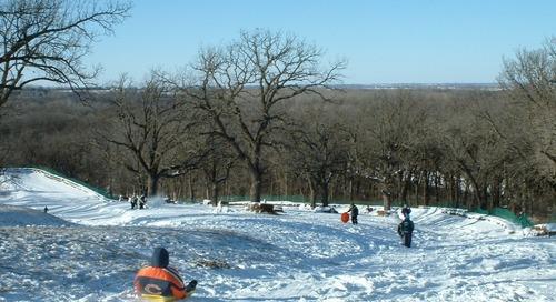 Sixteen Fun Things to Do in Outdoor Nebraska in 2016