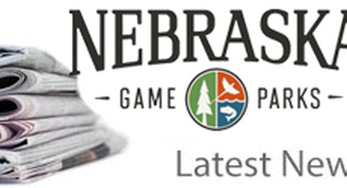 Camping at Nebraska state park areas extremely limited; no tent or beach camping allowed