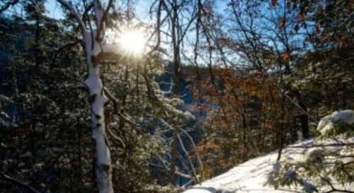 Six great winter getaways in Nebraska