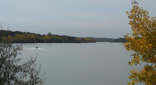 Jeffrey Reservoir Update