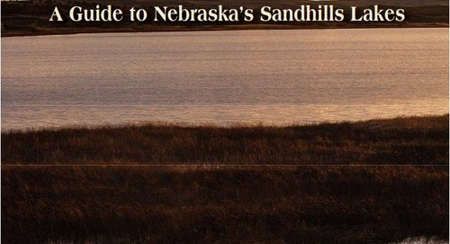 Nebraska's Sandhill Lakes