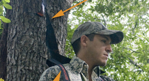 Tree Stand Reminders