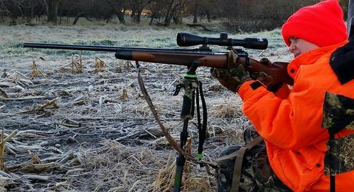 Nebraska Top-4 for Deer Hunting