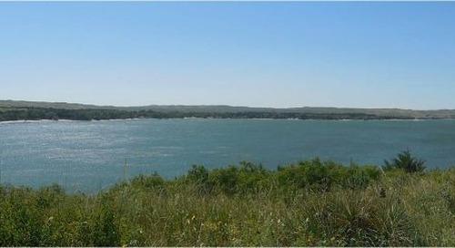 Update on Merritt Reservoir Boat Ramp Project
