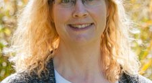 Hardin selected as Commission's wildlife division administrator