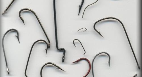 Sharp Hooks