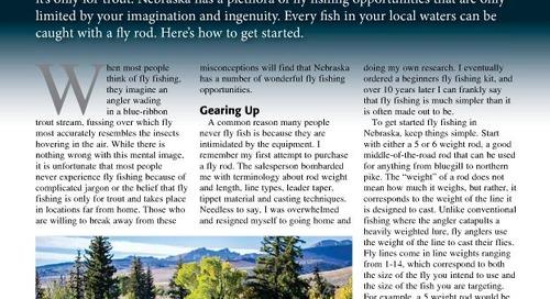 Fly-Fishing Primer