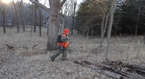 Get Fit For Hunting; Your Life May Depend On It!