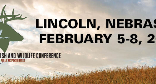 Fish and Wildlife Conference
