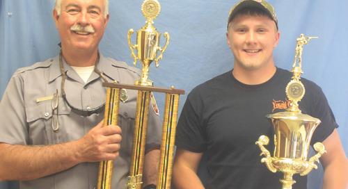 Christiancy wins 2017 Cornhusker Cup