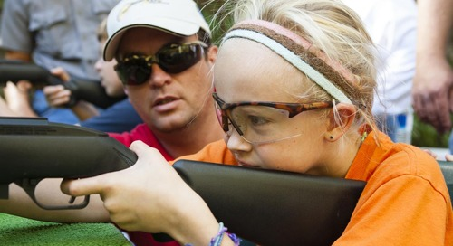 Outdoor expo at Ponca State Park returns Sept. 18-19
