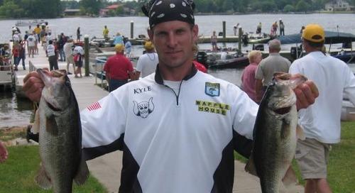 Fish Handling, Bass