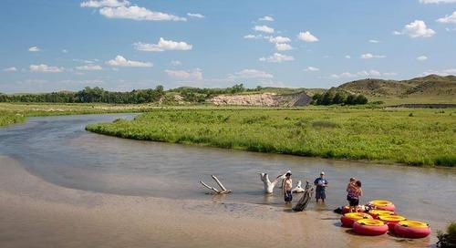 A Thorough Guide for Tubing on Nebraska Rivers