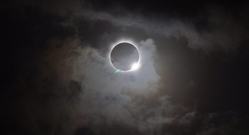 Are you REALLY ready for the total solar eclipse?