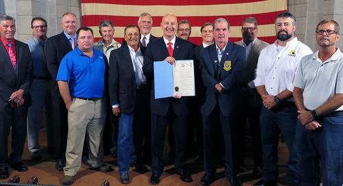 Gov. Ricketts proclaims Sept. 23 National Hunting and Fishing Day in Nebraska