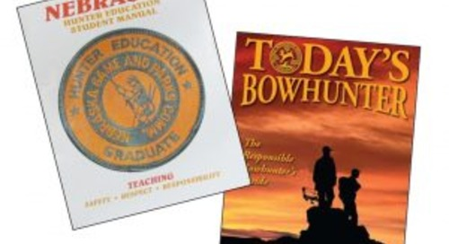 INCLUDE HUNTER EDUCATION IN YOUR HUNT PLAN