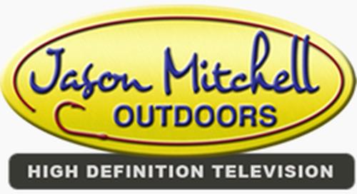 Ice Fishing Nebraska on Jason Mitchell Outdoors!