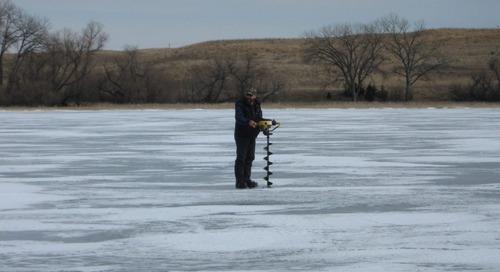 Ice Gear Prep