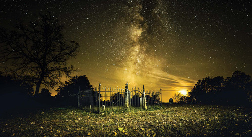 Night Lights: Tips for Spectacular Night Photography