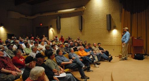 Fisheries Meetings