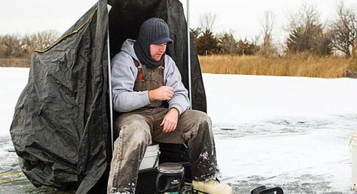 Ice Fishing To-Bring Checklist