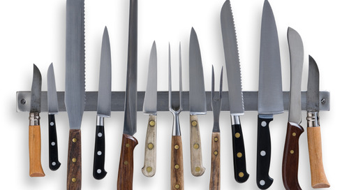Best Knives from Field to Table 2018