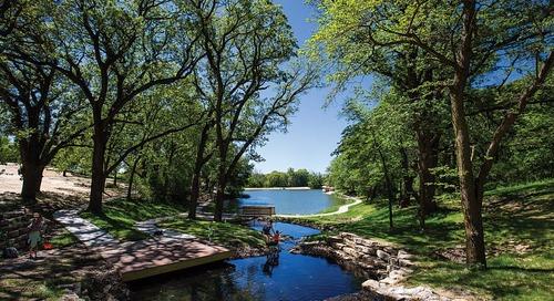 Nebraska's Outdoor Venture Parks
