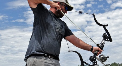 Go Bowfishing: Aim Low, Think Big, Shoot Often, Have Fun!