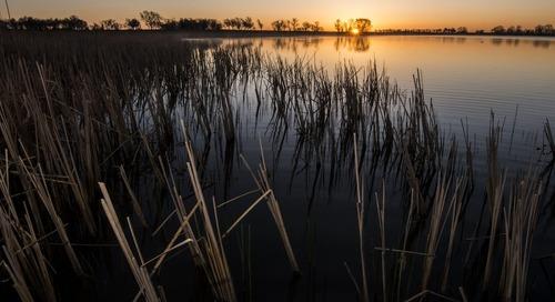 Walgren Lake among July magazine topics