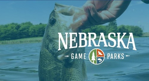 Nebraska Fishing