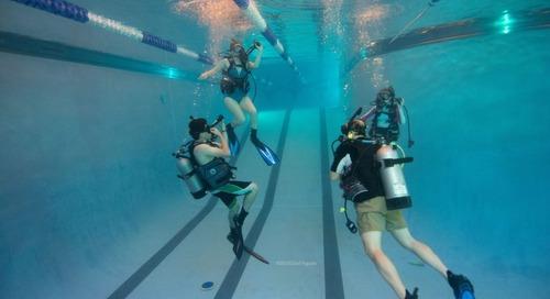 Diving Nebraska: DiVentures