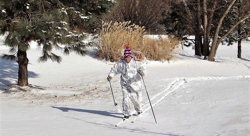 Winter Activities Abound