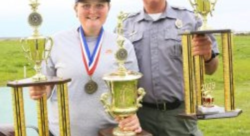 DeTavernier first girl to win Cornhusker Cup