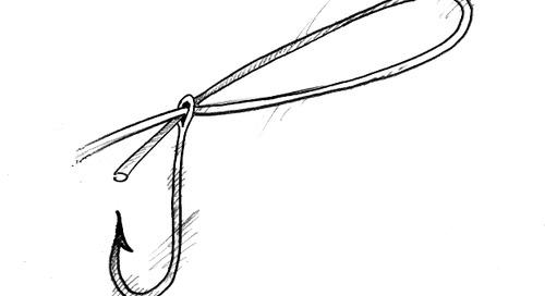 Tying Fishing Knots