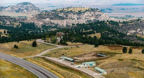 Wildcat Hills: A Wild Place